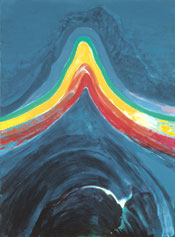 The Sound of the Sea, 1989 - Claude Bellegarde